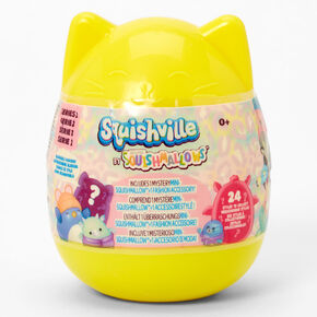 Squishmallows™ Squishville Mini Squishmallows™ Series 2 - Styles May Vary,