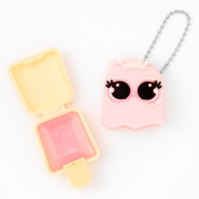 Pucker Pops Penelope the Owl Lip Gloss - Marshmallow,