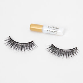 Eylure Luxe Opulent Mink Effect False Lashes,