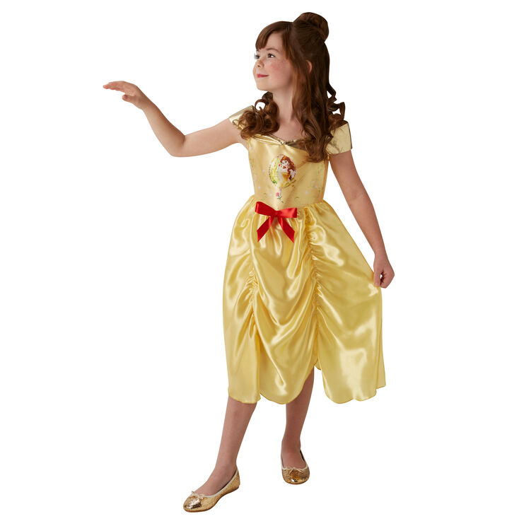 ©Disney Princess Belle Dress Up Set - Gold,