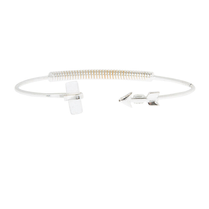 bracelet sageandamber online products arrow helen dubai silver fashion store
