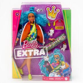 Barbie™ Extra Series 4 - Blue,