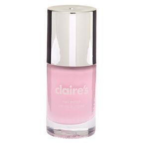 Solid Nail Polish - Light Pink,