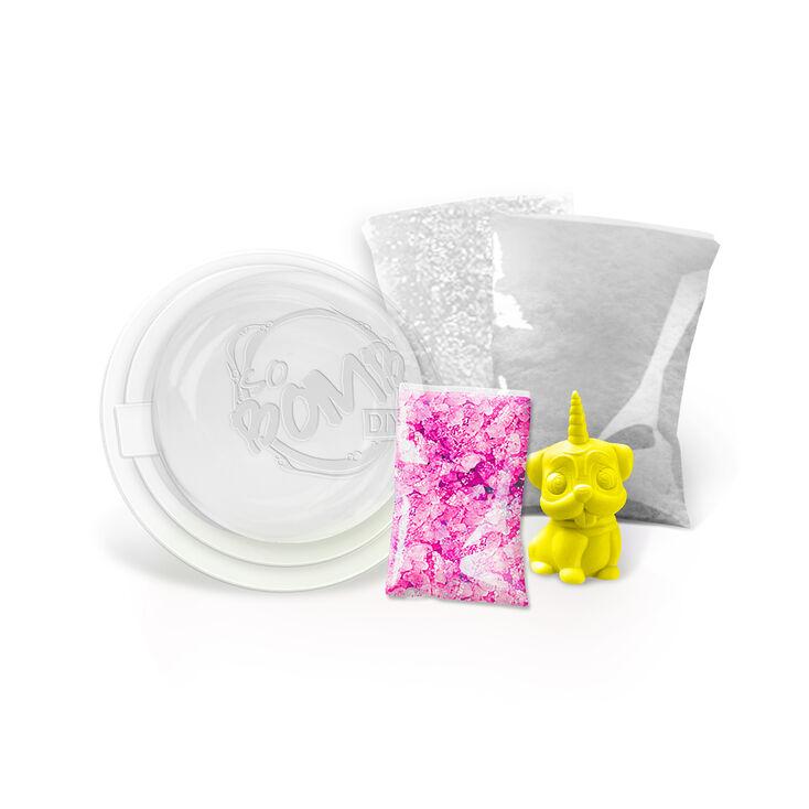 So Bomb DIY™ Bath Bomb Crystal Geode Kit – Styles May Vary,