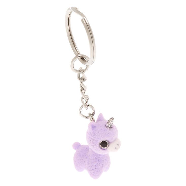 Best Friends Llamacorn Keychains - 5 Pack,