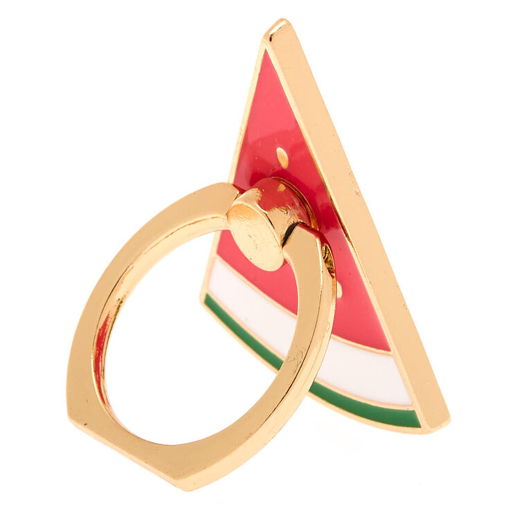 Watermelon Ring Stand - Red,