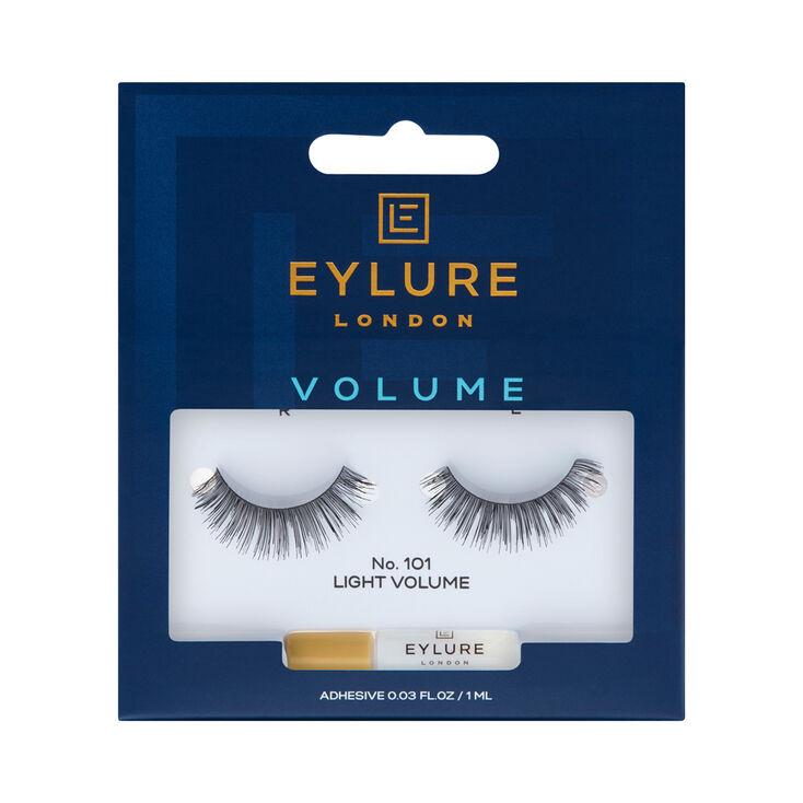 Eylure Volume No 101 False Lashes,