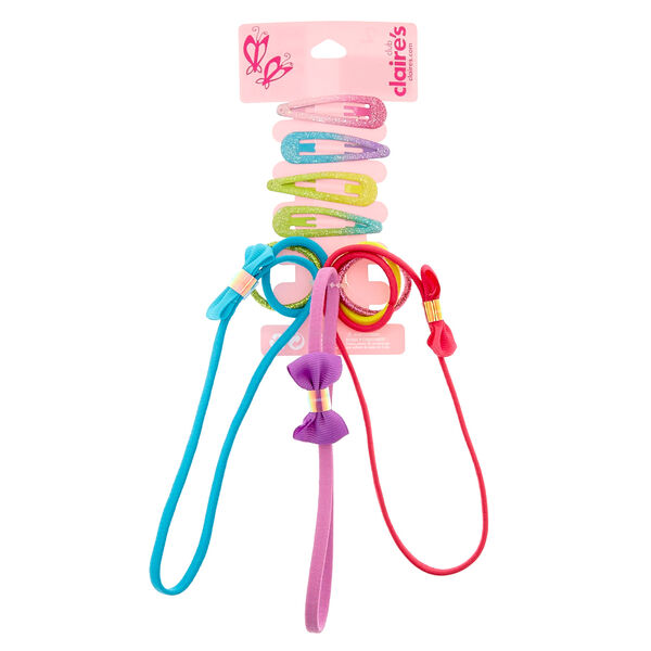 Claire's - clubhair accessory set - 1