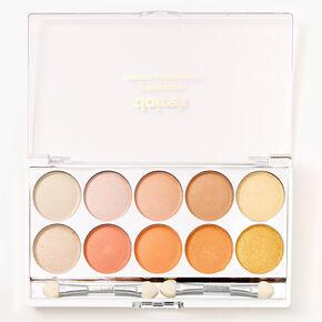 Well Sunny Eyeshadow Palette,