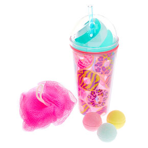 Donut Tumbler Bath Set,