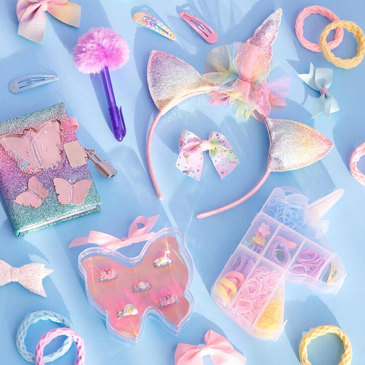 d48f8b931 Little Unicorn Accessories Set   Claire's