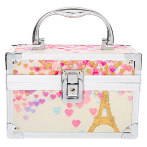 Paris Love Lock Box,