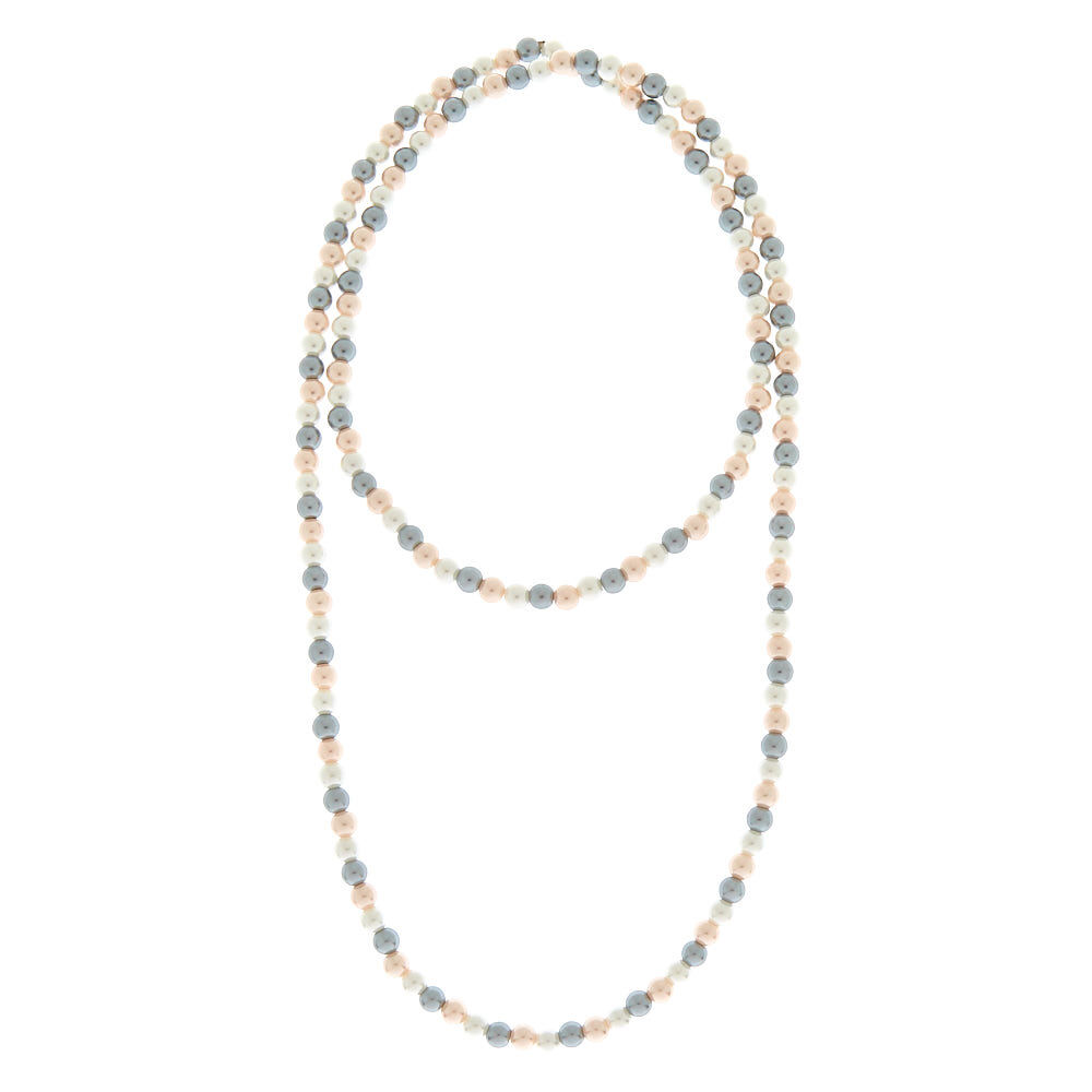 BB Tahitian Pearl Necklace