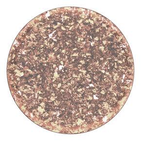 PopSockets PopGrip - Rose Gold Confetti,