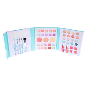 Floral Paris 48 Piece Makeup Set,