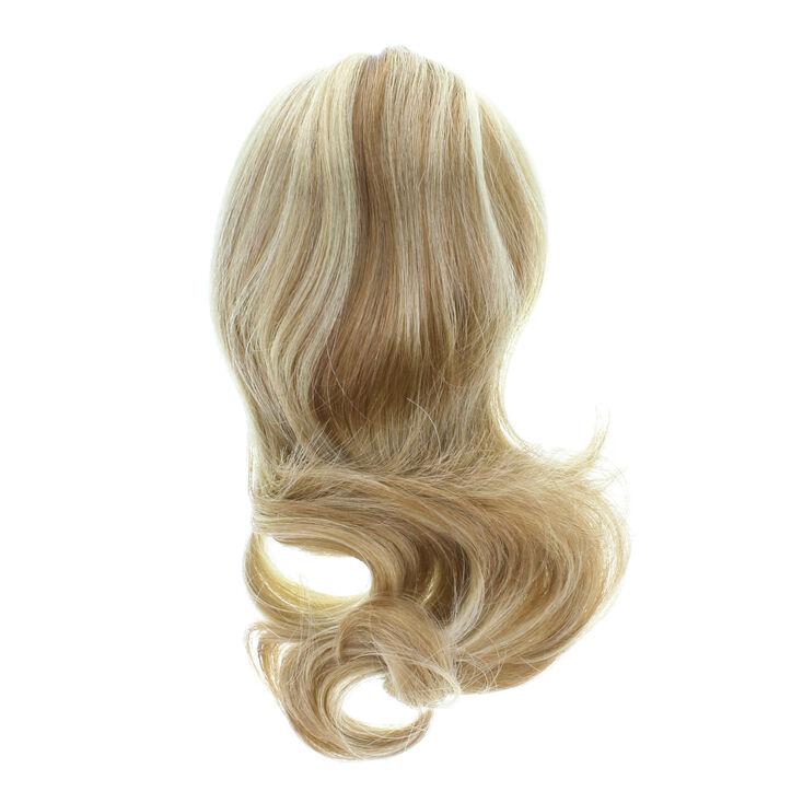 extension queue de cheval blond clair pour cheveux courts claire 39 s fr. Black Bedroom Furniture Sets. Home Design Ideas