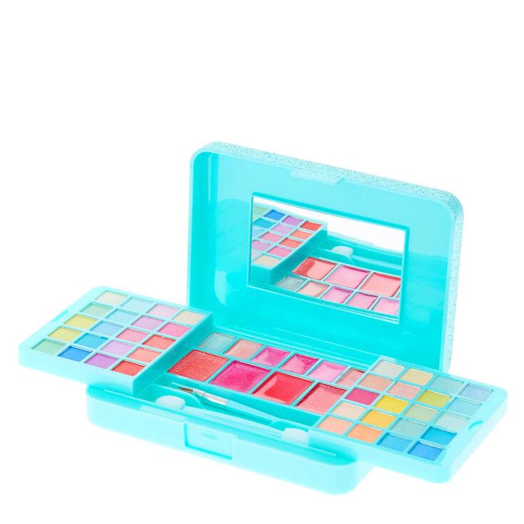 Glitter Makeup Set - Mint,
