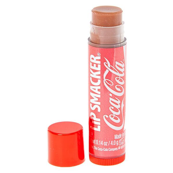 Claire's - baume à lèvres lip smacker coca cola® - 2