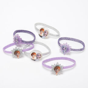 ©Disney Frozen 2 Hair Ties – 6 Pack,