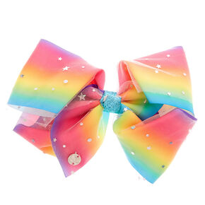 990bb8ff1 JoJo Siwa Bows - Bright, Beautiful & Available Now | Claire's