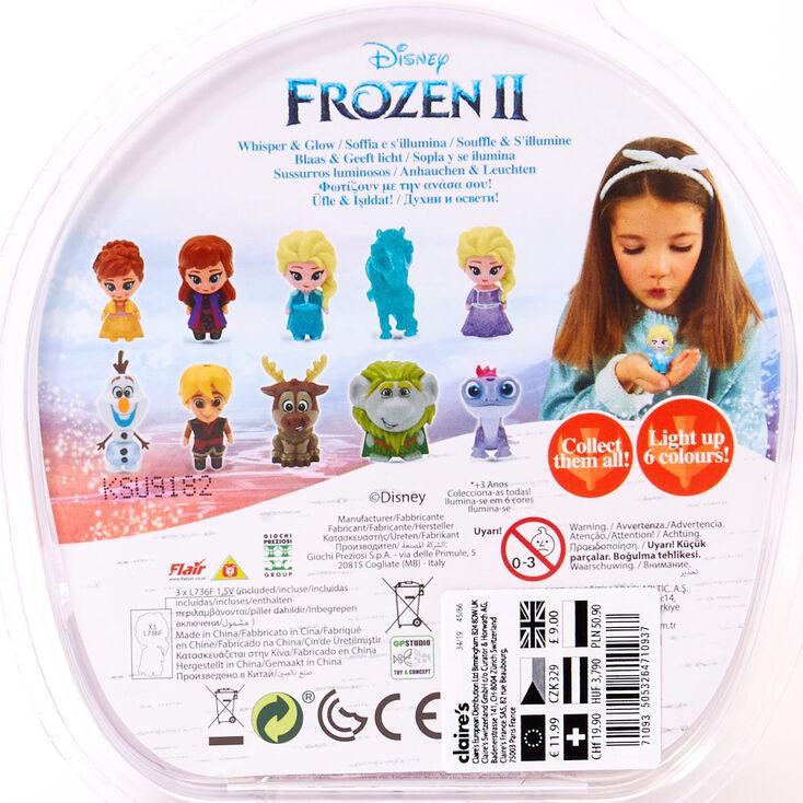 ©Disney Frozen 2 Whisper & Glow Figure – Styles May Vary,