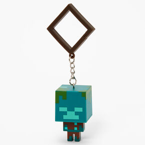 Minecraft™ Backpack Buddies Blind Box - Styles May Vary,