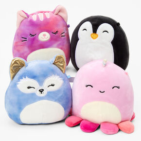 "Squishmallows™ 5"" Sleepy Eye Plush Toy - Styles May Vary,"