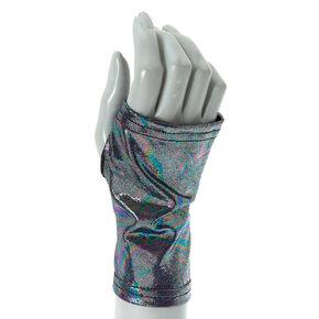 Short Arm Warmers - Oil Slick,