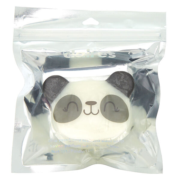 Claire's - paige the panda bath soap - 1