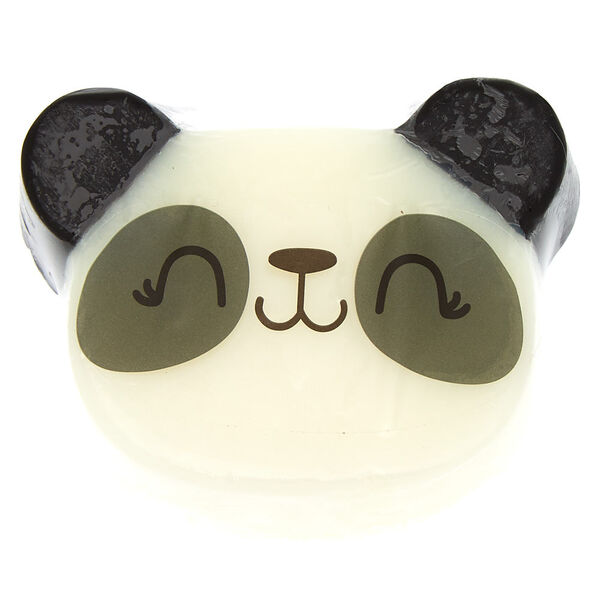 Claire's - paige the panda bath soap - 2