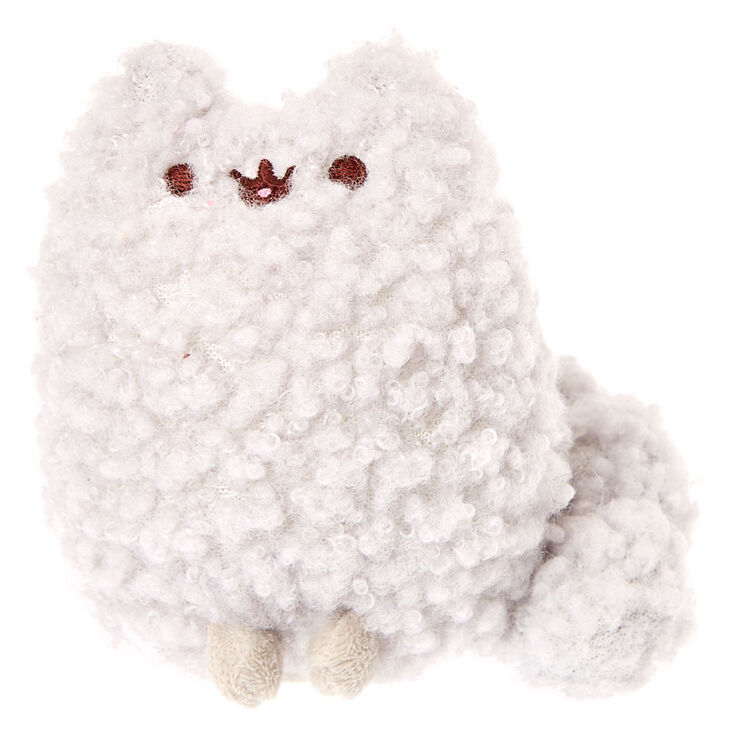 Pusheen Stormy Cat Plush Toy  Claires Us-2238