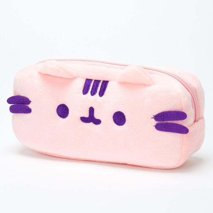 Pusheen® Soft Pencil Case – Pink,