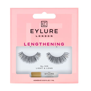 Faux-cils Lengthening nº 105 Eylure,