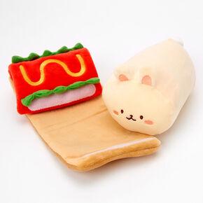Anirollz™ Bunniroll Small Plush Toy,