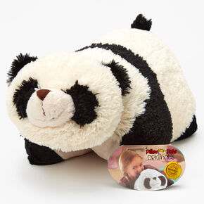 Pillow Pets® Originals Black And White Panda Plush Toy,