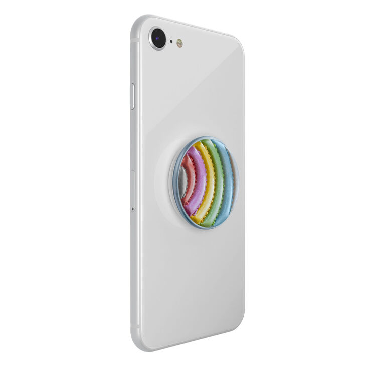 PopSockets Swappable PopGrip - Rainbow Of Funk,
