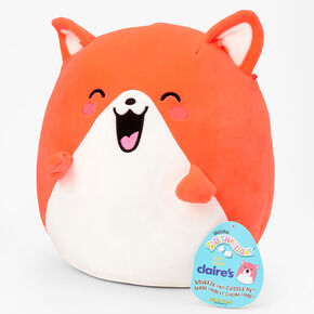 """Squishmallows™ 12"""" Hamster Soft Toy,"""