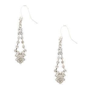 Cascade Drop Earrings,