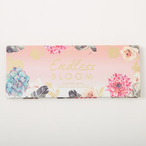Endless Bloom Eyeshadow Palette,
