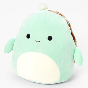 """Squishmallows™ 12"""" Sealife Plush Toy - Styles May Vary,"""
