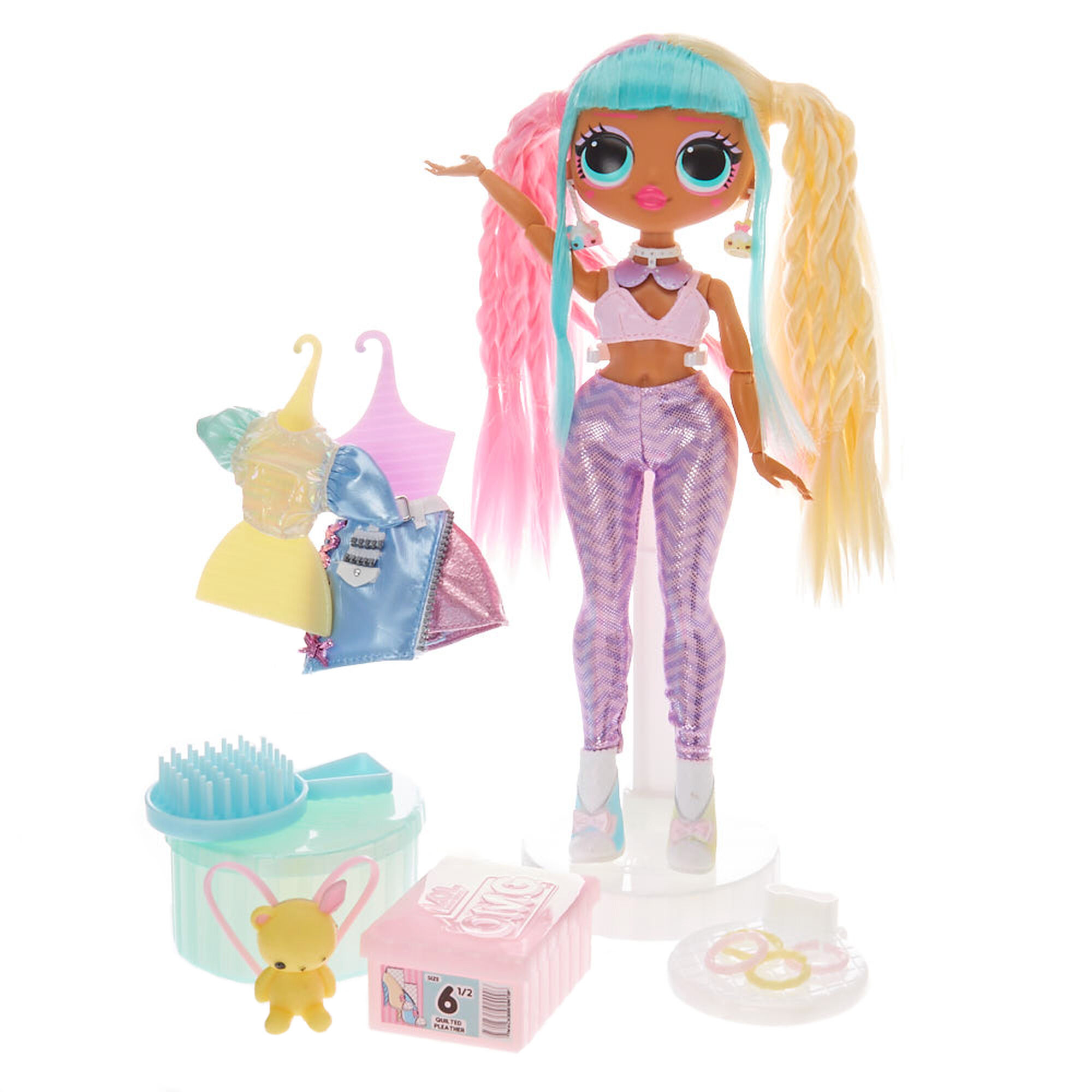 L.O.L. Surprise!™ O.M.G. Doll Series 2 - Styles May Vary ...