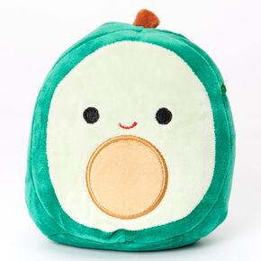 """Squishmallows™ 5"""" Avocado Plush Toy,"""