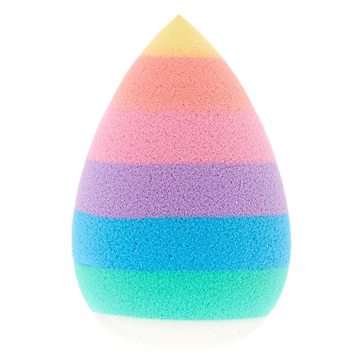 Makeup Blending Sponge - Rainbow,