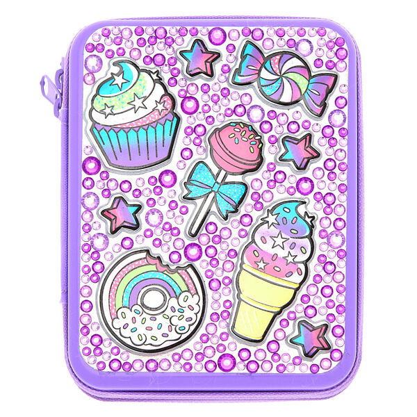 Claire's - sweets bling makeup set - 2