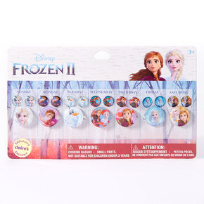 ©Disney Frozen 2 Elsa Dress Up Set,