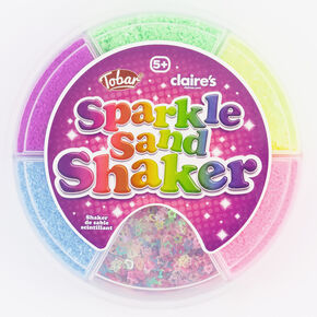 Tobar® Sparkle Sand Shaker - Styles May Vary,