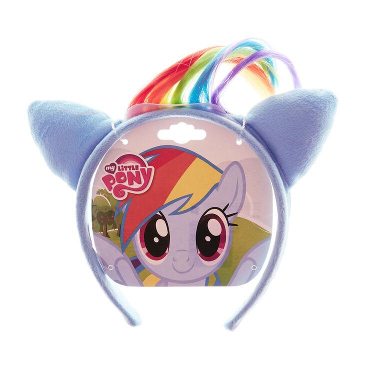 My Little Pony Rainbow Dash Ears Headband  3597079e049