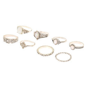 Fashion Rings For Girls Claire S Us
