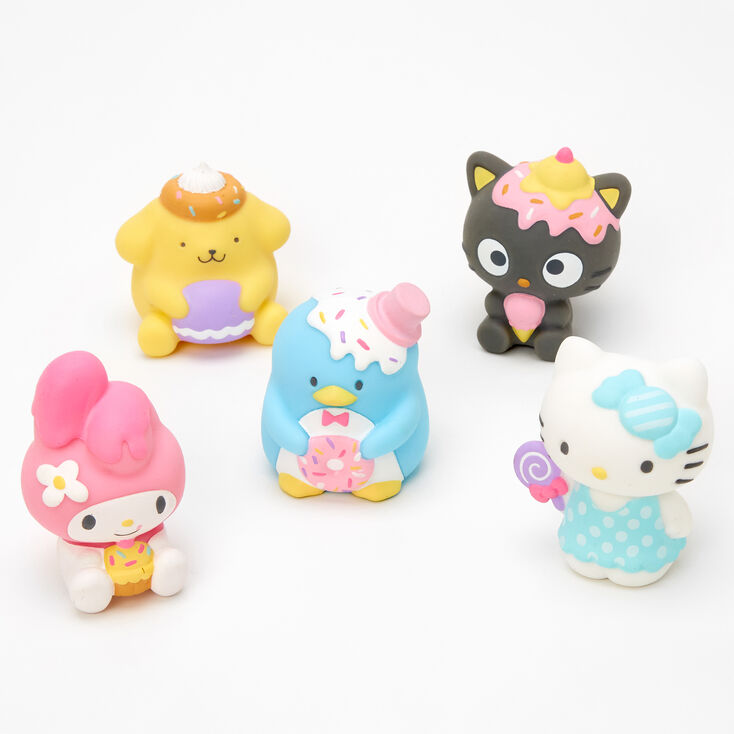 Hello Kitty® And Friends Surprise Squishy - Styles May Vary,