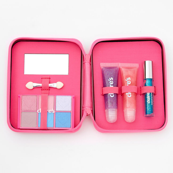 Favorite Treats Bling Makeup Set - Pink,